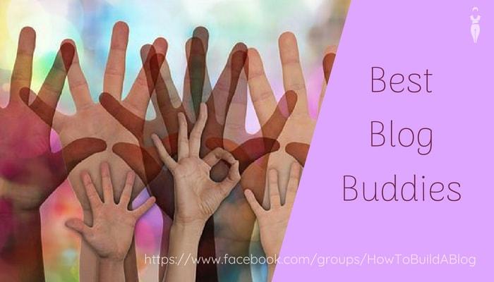Best Blog Buddies