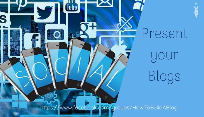 Present Your Blog
